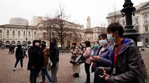 Coronavirus, allarme alla Scala: corista infetto. Primo contagio ...