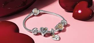 pandora jewelry stock ticker mount