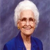 Inez Smith Hall Obituary - Visitation & Funeral Information