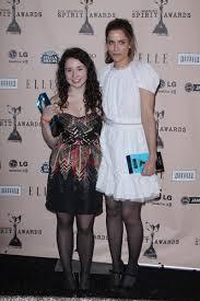 Sarah Steele Height - How tall