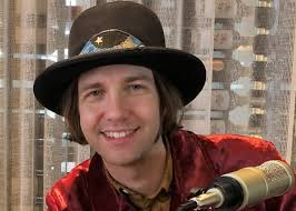 Aaron Lee Tasjan interview at the 30a Songwriters Festival