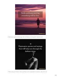 saiquotes com depression quotes