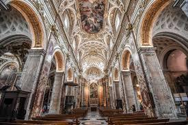 Coronavirus, chiude San Luigi dei Francesi a Roma: il sacerdote è ...