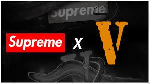 supreme x vlone free wallpaper sd