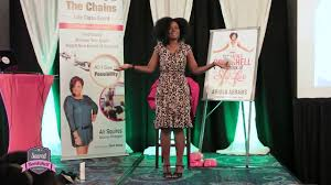 Know Your Why - Abiola Abrams - YouTube