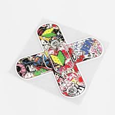 Jdm Stickers Bomb Bandage Bandaid Decal Sticker Top Jdm Store