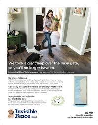 Invisible Fence Bermuda Ltd Po Box Dv 268 Devonshire 2020