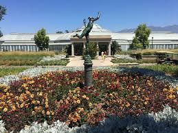 pasadena s art gardens and history