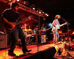 Jackie Greene - Brighton Music Hall - Boston, MA 9/20/15 (PHOTOS ...