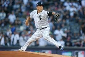 Yankees Masahiro Tanaka is one of the ...