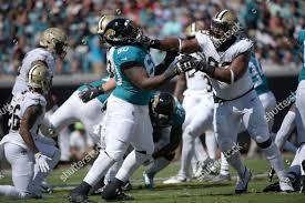 Jacksonville Jaguars offensive guard AJ Cann 60 Editorial Stock Photo -  Stock Image | Shutterstock