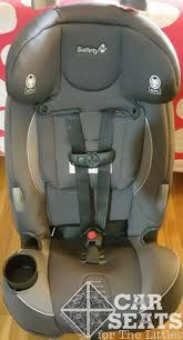 safety 1st continuum review car seats