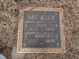 Wanda McKay (1923-2008) - Find A Grave Memorial