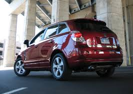 review 2008 saturn vue red line auto