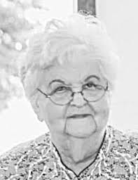 NELDA MARIE (POTH) SMITH | The County Press