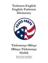 turkmen english english turkmen dictionary photo gallery