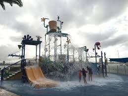 sea world resort water park where