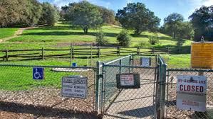 Pleasant Hill Recreation Park Ca