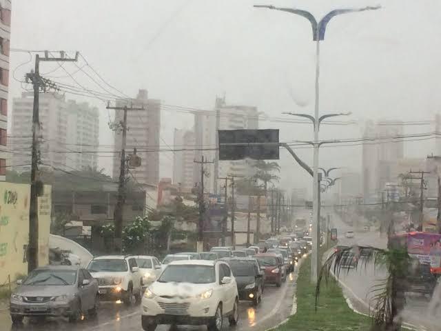 """Resultado de imagem para chuva em são luís"""""""