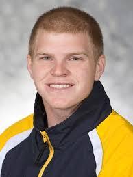 Adam Foster - Men's Track & Field - Cedarville University Athletics
