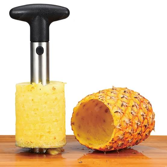 """Image result for pineapple cutter"""""""