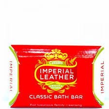 x 175g classic bath bar soap