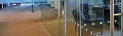 What Is The Code Requirement For Eye Level Safety Decals To Be Affixed To Full Height Glass Walls By Skwerl Medium