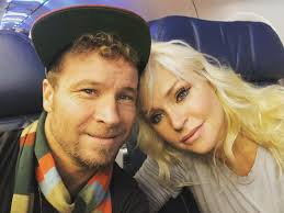 Backstreet Boys's Brian Littrell Shares His Valentine's Day Gift Picks for  Wife Leighanne Wallace | PEOPLE.com