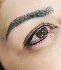 permanent eyebrows creative touch