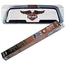 Shop Harley Davidson Eagle Rear Window Graphic Tint Decal Overstock 3837913