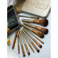 professional makeup brush set 12 pcs