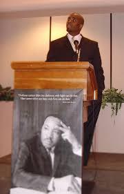 Walking in Memphis' honors Dr. King | CSU-Pueblo Today