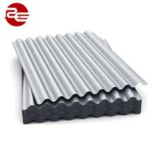 gp sheets corrugated steel roofing