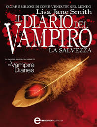 Il diario del vampiro. La salvezza - Lisa Jane Smith pdf - Libri