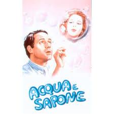Acqua e Sapone - Carlo Verdone - recensione
