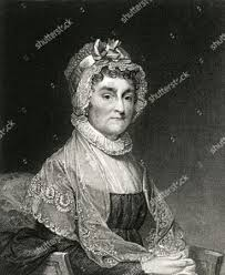 Abigail Smith Adams Stock Pictures, Editorial Images and Stock ...
