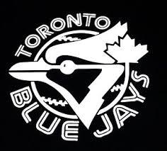 Toronto Blue Jays Vinyl Car Truck Decal Sticker Mlb 77050z Ebay