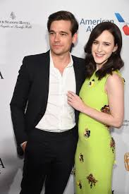 Rachel Brosnahan and Jason Ralph   If These PDA Moments Are Any ...