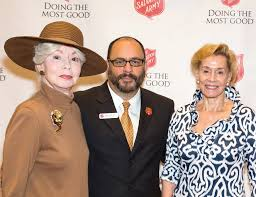 The Salvation Army's 'Doing the Most Good' Civic Luncheon | Naples Florida  Weekly