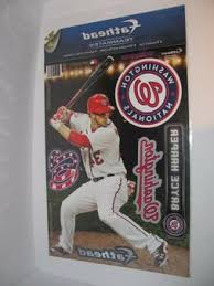 Washington Nationals Fleece Toilet Seat Cover Set Clearance