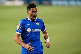 Football | Transferts : Fayçal Fajr part libre de Getafe pour signer à  Sivasspor - Foot - Transferts - Hugo Lauzy