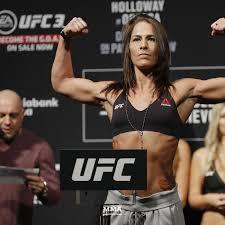 Jessica Eye vs. Cynthia Calvillo expected to headline UFC event on June 13  - MMA Fighting