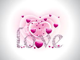 romantic wallpaper r love heart images