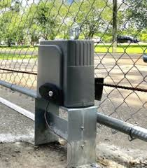Co Z Automatic Sliding Gate Opener Review Gate Openers