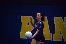 PBL volleyball vs. South Newton | Prep Sports | fordcountyrecord.com