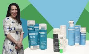 international skincare brand paula s
