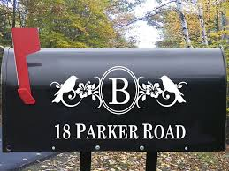 Pin On Custom Mail Boxes Vinyls
