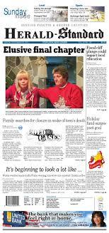 Herald Standard 12 23 12 by HSAds - issuu