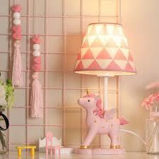 Kids Concept Table Lamp Star Grey Bedside Lamp Reading Light For Sale Online Ebay