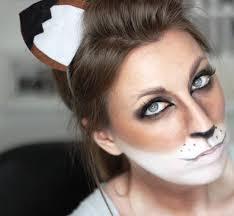 cute fox makeup ideas